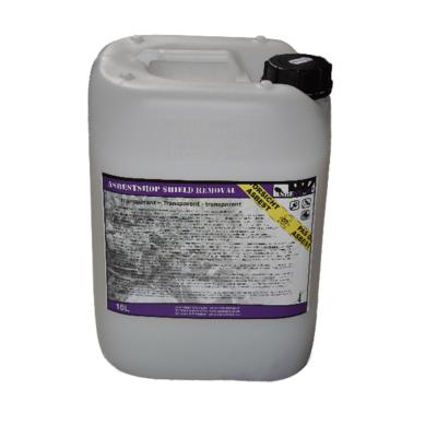 Asbestshop Shield Removal Transparent 10L