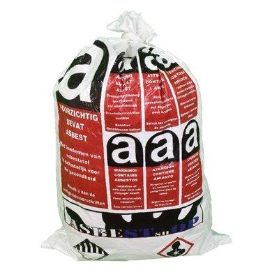 Asbestshop PP Sack groß