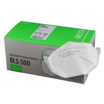 BLS 502 FFP2 (KARTON / 20stk)