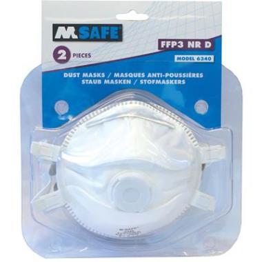 M-Safe 6340 2stk