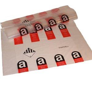 Asbest Einpackfolie 6,5m