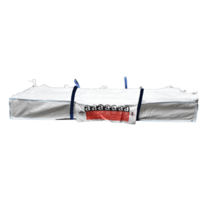 Asbest Plattenbag klein (30cm)