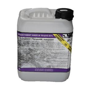 Asbestshop Shield Maintain Transparent 5L